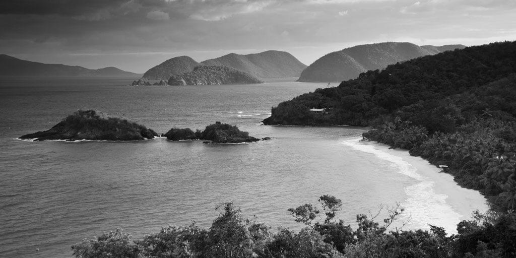 aprire società virgin islands